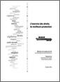 Mémoire portant sur le projet de loi 52, Loi concernant les soins de fin de vie.