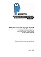 Mémoire de l'AGIDD-SMQ concernant le projet de loi 50