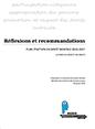 La force du respect des droits: Réflexions et recommandations sur le plan d'action en santé mentale 2012-2017