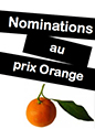 Feuillet: prix orange et prix citron 2008