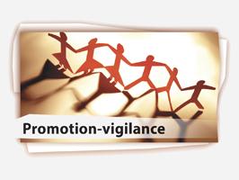 Promotion-vigilance