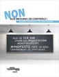 Non aux mesures de contrôle! (…) Plus de dix ans après les orientations ministérielles: Manifeste pour un réel changement de pratiques