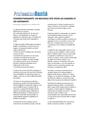 Profession Santé. VOSDROITSENSANTÉ: Un nouveau site pour les usagers et les soignants
