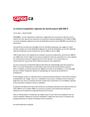 canoe.ca Le Centre hospitalier régional du Suroît paiera 600 000$