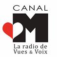 Canal M, la radio de Vues & Voix